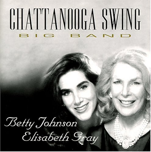 Chattanooga Swing - Big Band