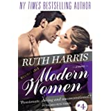 MODERN WOMEN (20th Century Series, Book #4)