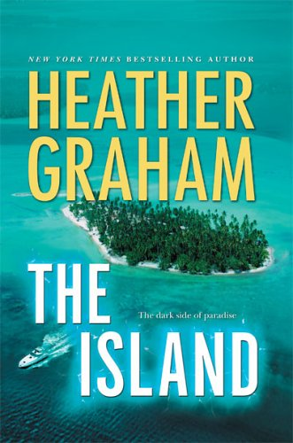 Image of The Island (Mira Hardbacks)