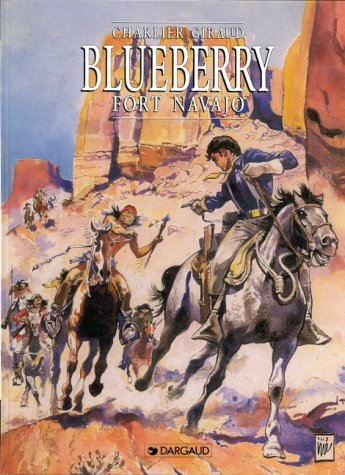Blueberry. 01, Fort Navajo