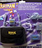 echange, troc Pack de 5 accessoires Rayman pour GameBoy Advance