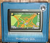 Magellan RoadMate SE4