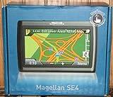 Magellan RoadMate SE4