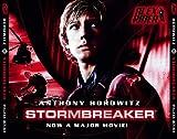 Stormbreaker (Alex Rider) Anthony Horowitz