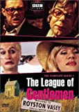 League of Gentlemen, The: Complete Series 1 (DVD)