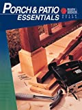 Patios Essentials: Quick Steps (Black  &  Decker Essentials)