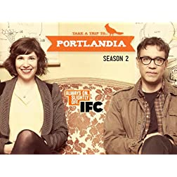 Portlandia Season 2
