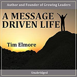A Message-Driven Life Speech