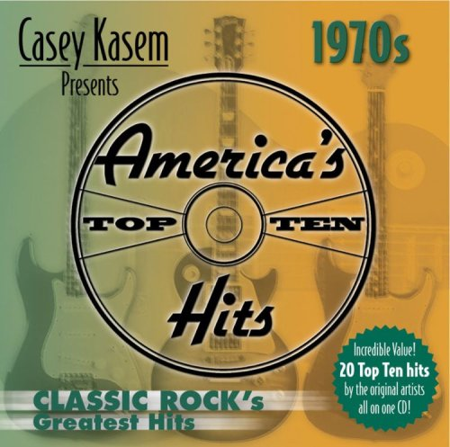 Kansas - Casey Kasem presents: America
