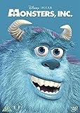 Monsters Inc. [2002] [DVD]