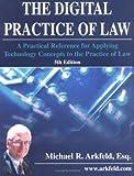 The Digital Practice of Law (Digital Practice Series)