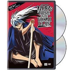 Nura: Rise of the Yokai Clan Set 1