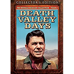 Death Valley Days: The Ronald Reagan Years - Year 2