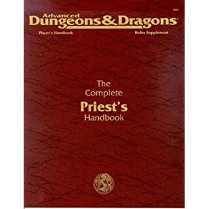 Review AD&D: Priest 51G0TN0F5CL._SL500_AA300_