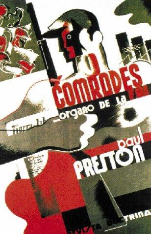Comrades! Portraits from the Spanish Civil War PDF