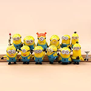 The New Minion Collection