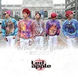Someone met by chance (Japan ver.)-Ledapple