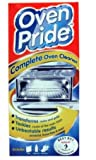 Oven Pride Complete Cleaning Solution with Liquid,Bag & Gloves