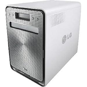 玄人志向 キワモノシリーズ NAS(ネットワークHDD) 4TB KURO-N4B2ND4