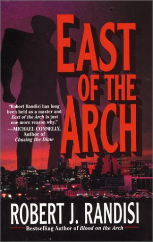 Image for East of the Arch (Joe Keough Mysteries)