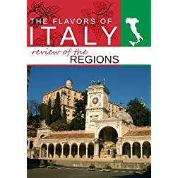Flavors Of Italy The Best of Flavors of Italy Part I Friuli, Puglia, and Sicily