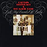 Lick My Decals Off Baby by Captain Beefheart