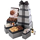 Sterling Silver Corporate Gift Tower