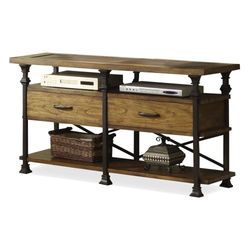 Cheap Riverside Lennox Street Console Table (B00804K1MK)