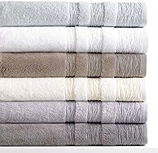 Kassatex Bath Towels St Germain Turkish 30quot x 54quot Bath Towel