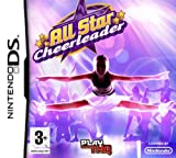 All Star Cheerleader on Nintendo DS