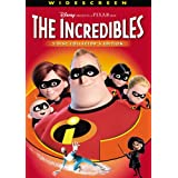 The Incredibles (Widescreen Two-Disc Collector's Edition) ~ Craig Nelson
