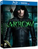Arrow - Saison 1 [Blu-ray + Copie digitale]