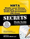 NMTA Middle Level History Geography Economics Civics and Government