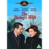 The Bishop's Wife [DVD] [1947]by Cary Grant
