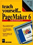 Teach Yourself Pagemaker 6.0 for Wind...