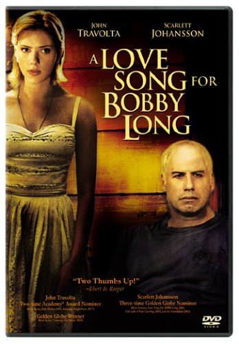 Cover art for  A Love Song for Bobby Long