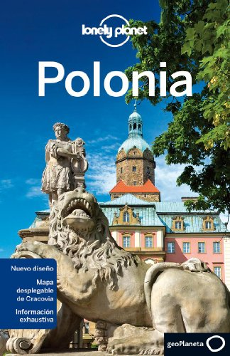 Polonia 3 (Guías de País Lonely Planet)