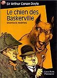 echange, troc Arthur Conan Doyle - Le Chien des Baskerville