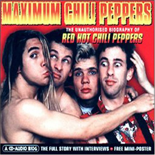 Red Hot Chili Peppers - Maximum - Zortam Music