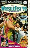 WWF - Wrestlefest '92 [1992] [VHS]