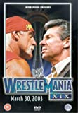 WWE - WrestleMania XIX - March 30, 2003 [DVD]