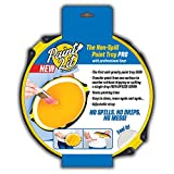 Paint2iT, The Non Spill Paint Tray Pro. Anti-Gravity Paint Tray. No Spills, No Drips, No Mess! (P2it Pro )