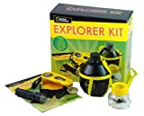 National Geographic - Explorer Kit. Contents May Vary