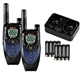 Cobra Electronics GMRS/FRS MicroTalk 2 way Radio
