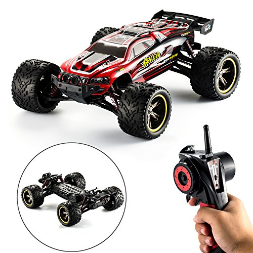RC Cars, ABASK GPTOYS S912 LUCTAN 33+MPH 1/12 Scale ...