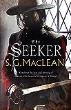 The Seeker (Damian Seeker Book 1)