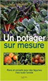 Un potager sur mesure