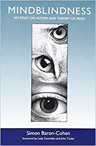 mind blindness an essay on autism and theory of mind