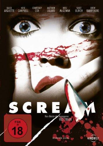 Scream (gekürzte Fassung)