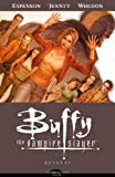 Buffy The Vampire Slayer Season Eight Volume 6: Retreat (Buffy the Vampire Slayer (Dark Horse))